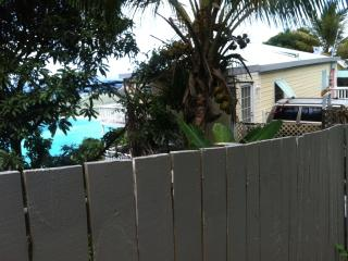 Annie's Caribbean Vacation RENTALS - Virgin Islands National Park vacation rentals