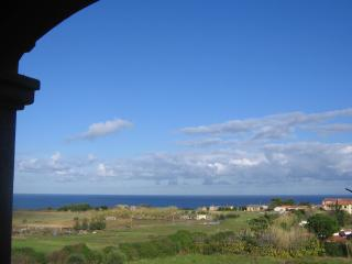 Flat with a wonderful seaview - Valledoria vacation rentals