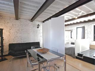 Black&White Lucca  Citycenter AC and WiFi - Lucca vacation rentals