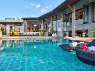 Villa J: Arguably the best Sea-View Villa in Samui - Koh Samui vacation rentals