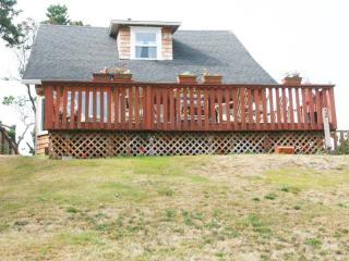 52 South Marion GEARHART CLASSIC COTTAGE - Seaside vacation rentals