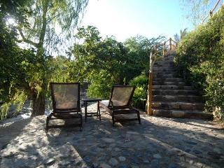 3 BDR, LA TRANQUILA, beautiful condo, relax by the river. - Puerto Vallarta vacation rentals
