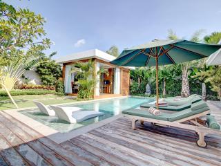 Villa Cempaka Ungu - Denpasar vacation rentals