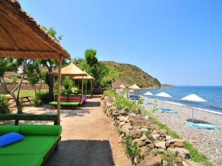 Sea front Bungalow + Beach - Bodrum vacation rentals