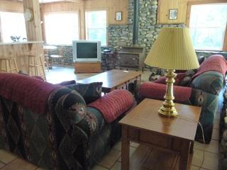 Cozy Cabin  in the Smith River Recreational Area - Hiouchi vacation rentals