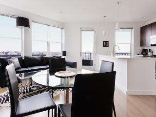 Sky City at The Marina 2 bedroom- sleep 4 to 6 peo - Greater New York Area vacation rentals