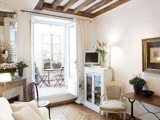 Marais, Malher - Paris vacation rentals