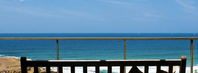 Beach front luxury, Whale Beach - Image 1 - Whale Beach - rentals