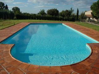 Countryside villa w/private pool - sleeps 9+baby - Campagnatico vacation rentals