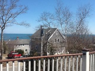 Pristine Sagamore Beach home steps from the beach - Sagamore Beach vacation rentals