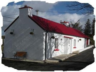 Traditional 150 year old cottage Donegal Ireland - Annagry vacation rentals