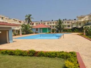 Vacation at Beachside Holiday Home Apartment in Benaulim South Goa India - Margao vacation rentals