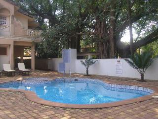 1BHK  in Candolim, Flower holiday home - Candolim vacation rentals