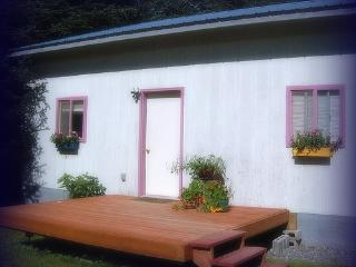 Arctic Bear Guesthouse in Homer:  Open Year-Round! - Alaska vacation rentals
