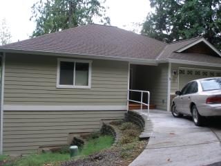Sudden Valley Golf in the heart of the Pacific NW - Bellingham vacation rentals