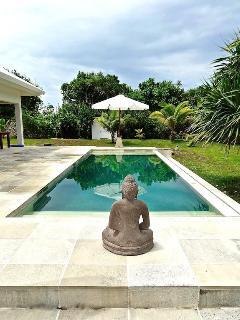 Villa Anouska absolute private beachfront, Vanuatu - Port Vila vacation rentals