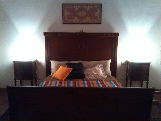 Deliziosa casa signorile in centro - Palermo vacation rentals