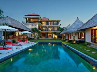 Kanda Hill Bingin Beach Bali - Nusa Dua Peninsula vacation rentals