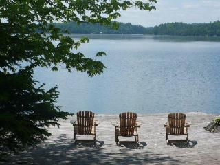 Lac Heney Cottage, Quebec, Canada - Gracefield vacation rentals