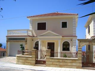Villa Panorama - Cephalonia vacation rentals