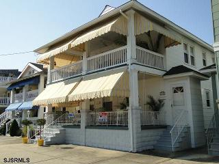 1 block from beach, our home is your home - Ocean City vacation rentals