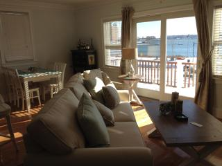 Brand New Luxury 3 story with private roof deck - Greater Boston vacation rentals