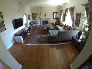 Charming/Spacious Spanish Home in West Hollywood - Los Angeles County vacation rentals