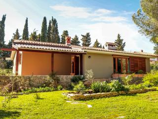 House Giardino Pino - 150m from sea, big garden - Premantura vacation rentals