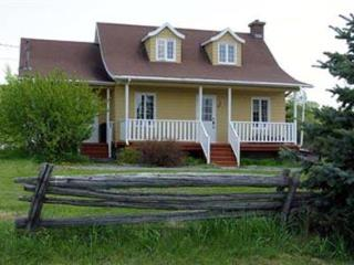 Charlevoix Residence - Saint-Ferreol-Les-Neiges vacation rentals