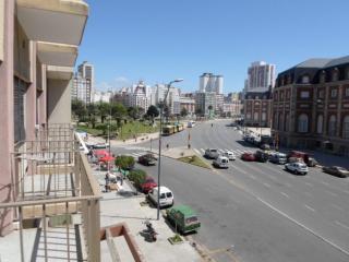 1 Ambiente Fte Casino NH Alquiler Temporario -13- - Mar del Plata vacation rentals