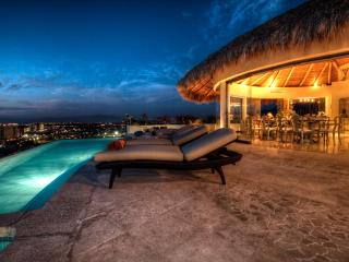 Casa Galeana - Stunning Views of City Skyline - Puerto Vallarta vacation rentals