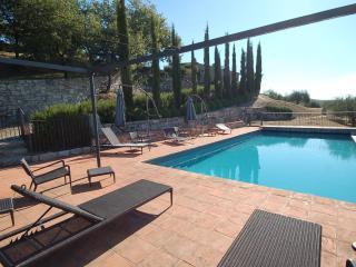 Roccia - Radda in Chianti vacation rentals