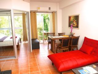 1 bedroom apartment 100m from Laem Mae Phim beach - Ban Laem Mae Phim vacation rentals
