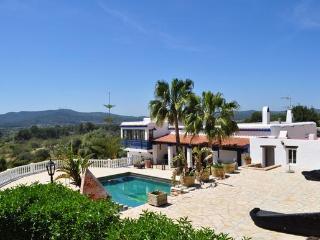 Ibicenco Farmhouse W Pool And Garden - Madrid Area vacation rentals