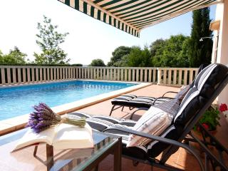 Nice house with frutals trees and private pool - Son Macia vacation rentals