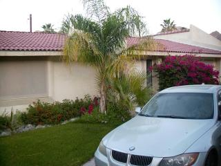 Casa Santa Rosa Private Pool Home Festival Retreat - La Quinta vacation rentals