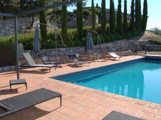 Sasso - Tuscany vacation rentals