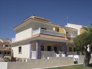 138 Albamar Villa, Quesada, Spain. - Guardamar del Segura vacation rentals