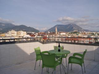 Claddagh Court Holiday apartment 15, Alanya Turkey - Alanya vacation rentals