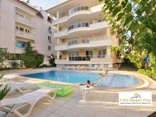 Lovely Condo with Television and DVD Player - Alanya vacation rentals