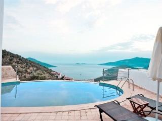 Villa Nesrin Kalkan, Rent holiday villas in Turkey - Antalya Province vacation rentals