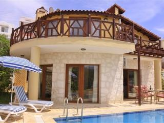 Kisla Bay Villa, Kalkan, Turkey Villas to rent - Turkish Mediterranean Coast vacation rentals