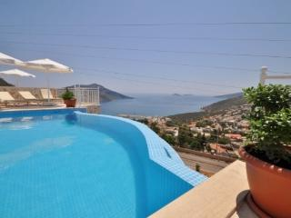 Villa Koca, Kalkan, Turkey - Kalkan vacation rentals
