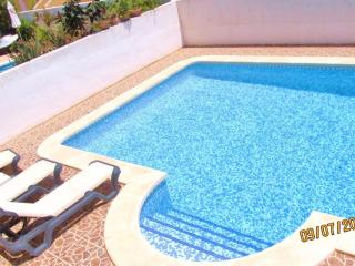 Villa Sunrise, Ciudad Quesada, Spanish Villas - Gran Alacant vacation rentals