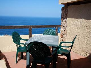 Comfortable House with Deck and Shared Outdoor Pool - Costa Paradiso vacation rentals