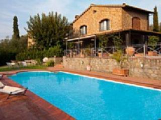 Villa Pagliara - Vitolini vacation rentals