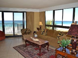 Panoramic Gulf & beach front views from every room & private balcony! - Miramar Beach vacation rentals