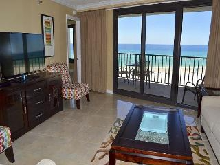Flash Sale! Gorgeous priv balcony w/sunset view Ideal for families/couple - Miramar Beach vacation rentals