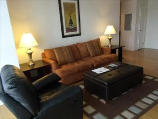 Lux 2BR in the heart of Fenway - Boston vacation rentals