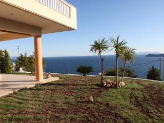 Deep Blue Villa, Schinias, Marathon, Attica,Greece - Image 1 - Attica - rentals